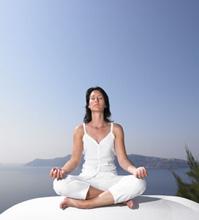 Упражнения хатха йоги включают три