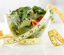 диета на 21 день для похудения