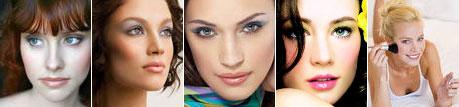 Правильный дневной макияж. Как сделать дневной макияж