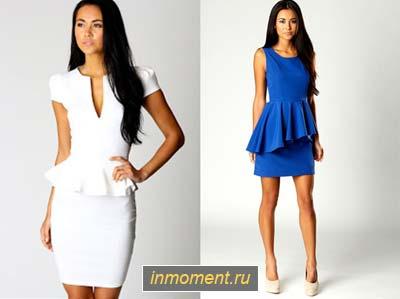 Платья для весны 2014 фото
