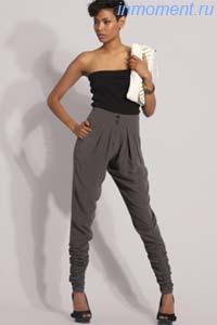 брюки mistral