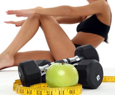 сайт похудения считать калории