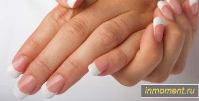 Как сделать прямоугольную форму ногтей фото 106