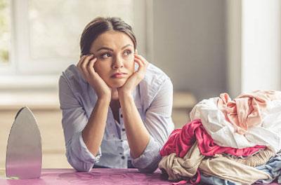 что делать, если муж не помогает